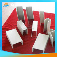 flexible pvc flexible polycarbonate sheet perforated panel boards plastic