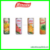 Supplier houssy premium canned fruit juice