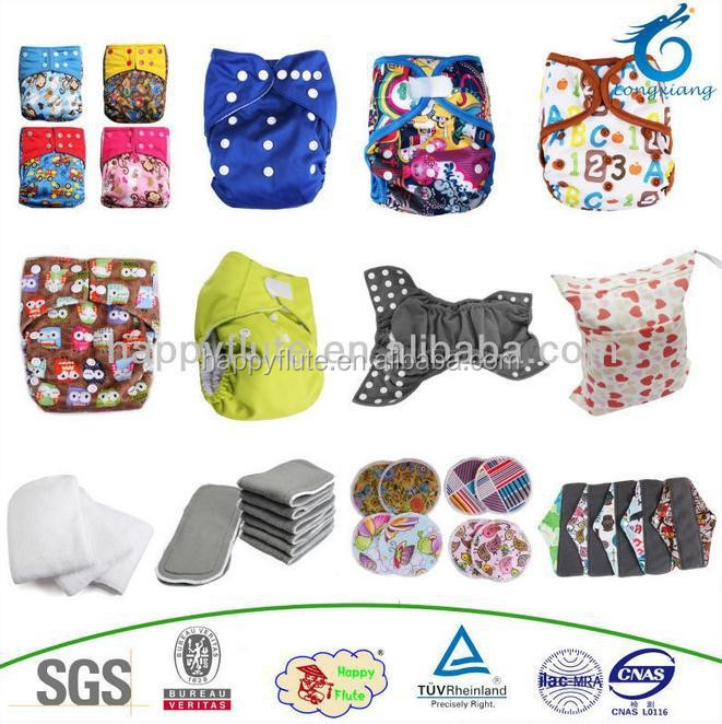 Happyflute hot sale mother product sanitary napkins Menstrual Pads night use