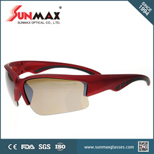 bike sport sun glasses, motorcycle goggles, custom print prescription safety glasses for sale cheap