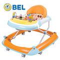 New design baby walker with 2 big stopper/Baby Japanese product W1121PA8