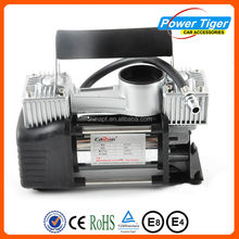 Heavy duty 12V car air compressor