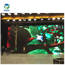 Hot sell hd video p10 outdoor led display in alibaba with high quality