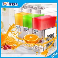 slush machine/granita slush machine/mobile food cart for slush machine
