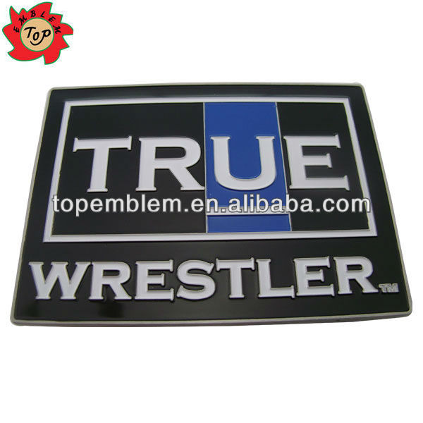 metal belt buckle reversible belt buckle