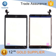 Wholesale Spare Part for iPad Mini 2 Lcd Digitizer Touch Screen Panel 100% Original