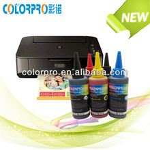 Digital printing ink for pigment ink for canon w6400