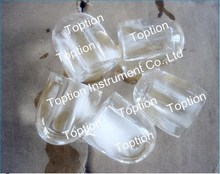 Fashion top grade look for bullet shape ice machine agent