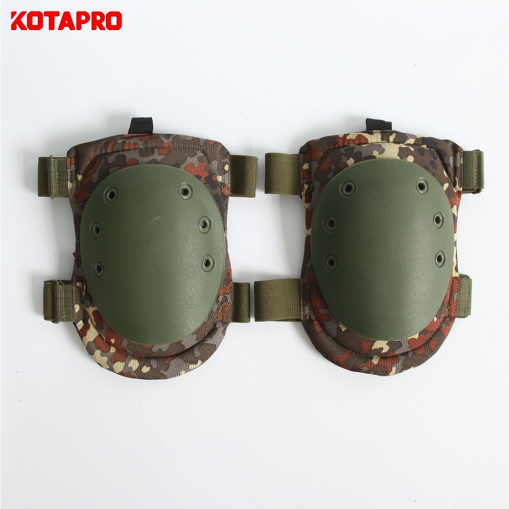 High Quality Comfortable Best Selling Knee Pads