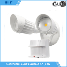 Competitive Price UL/DLC Approved IP65 110V American Led Security Light 3030 chip