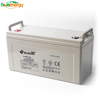 Bluesun high quality lead acid deep cycle 12v 120ah exide battery with best prices