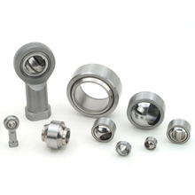 Metric and Inch Radial Spherical Plain Bearing Thrust Joint Bearing Knuckle Bearing Rod Ends Dust Cover