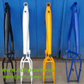3.75L bicycle frame/2.4L bicycle frame/CDH brand colorful frame