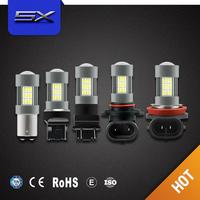 Cheap led auto lamp lights h16/h11/h8 fog lamp car led headlight bulbs for factory use