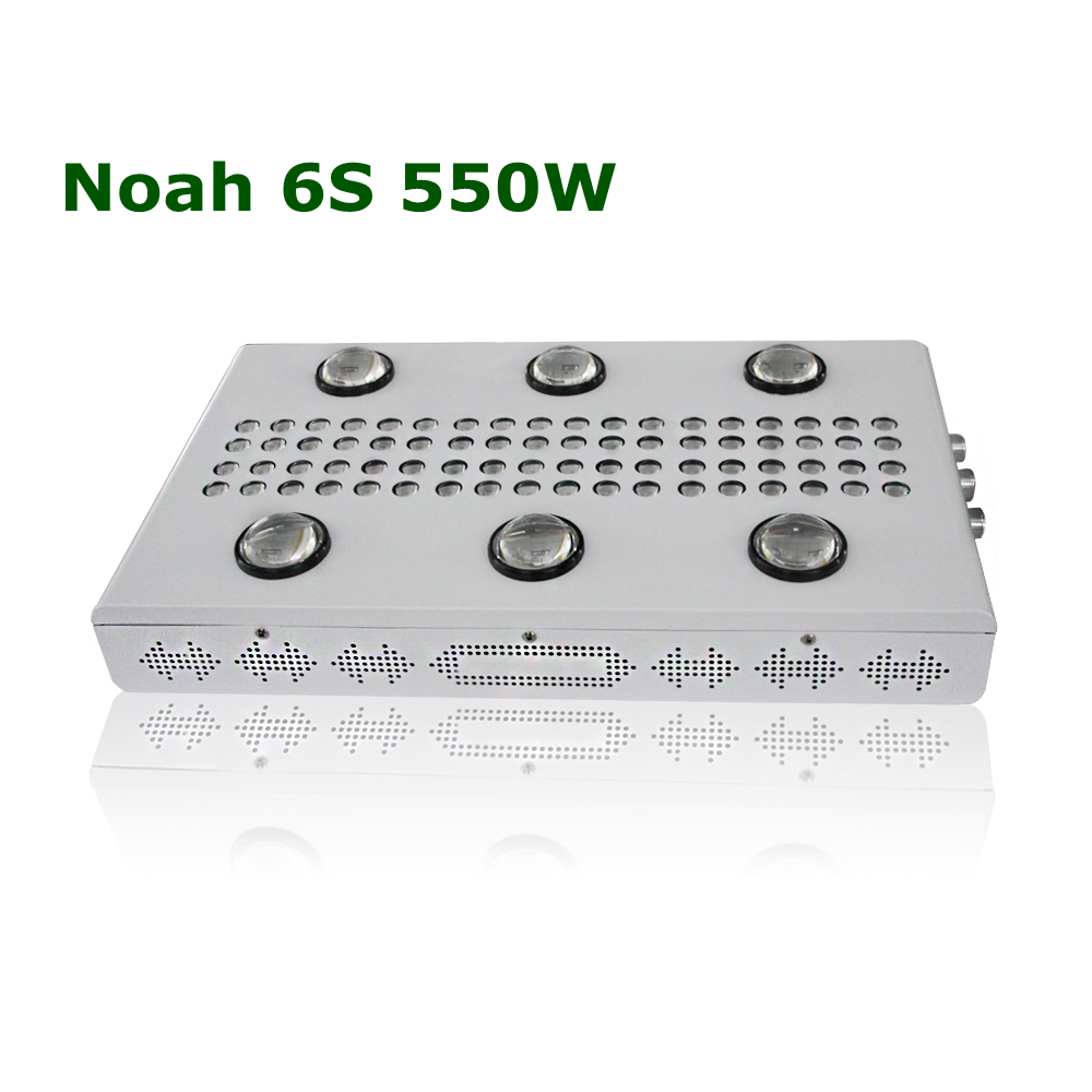 full spectrum mini hydroponic ufo led grow light with high quality