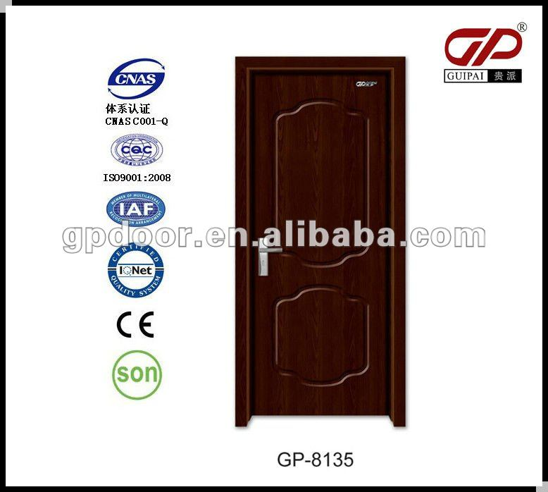 PVC Wood door with best quality