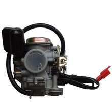 Liquor 24mm Carburetor Carb For Honda GY6 125cc 150cc ATV 125 PD24J Scooter Go Kart