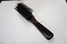 AET 5083 salon care and professional wooden hair brushes wholesales