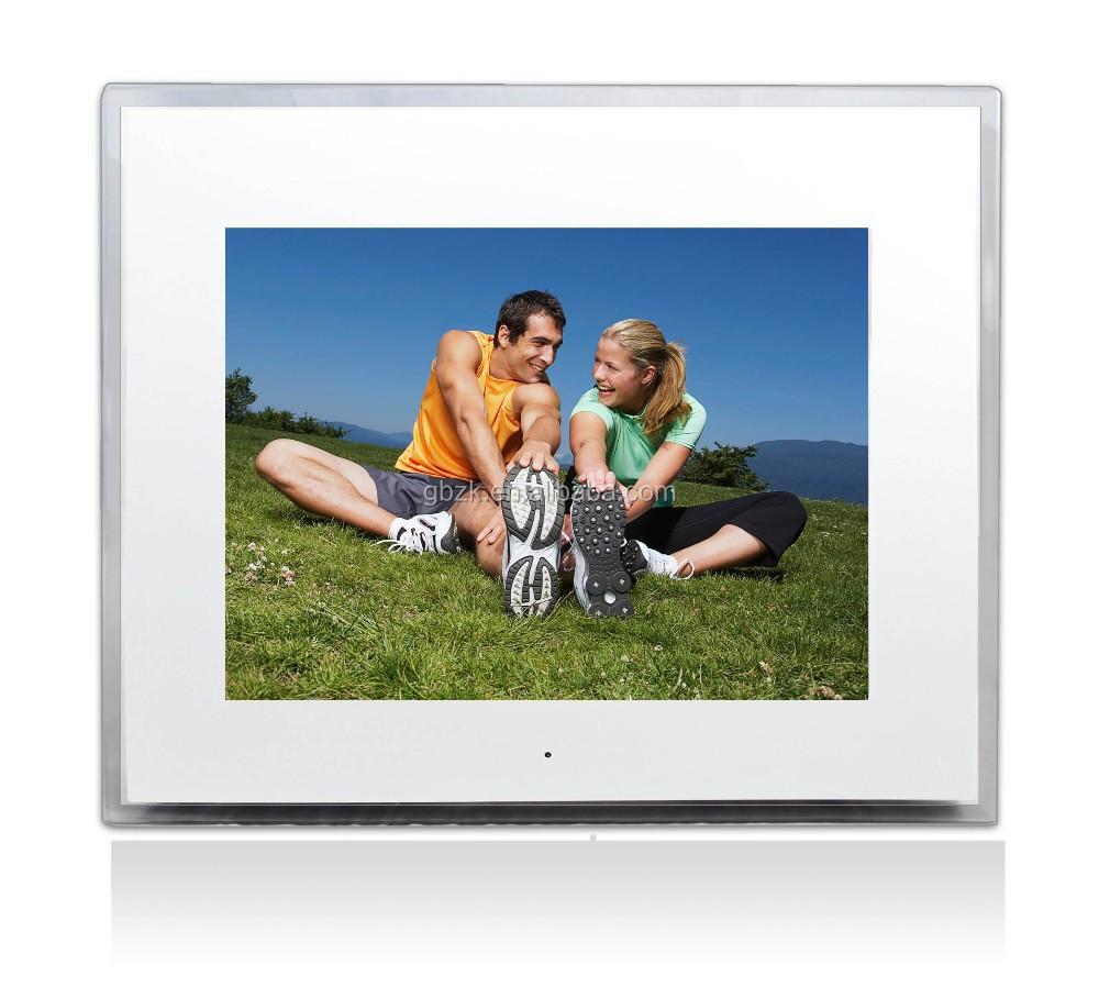 Van-Mell-Midis Digital photo album display