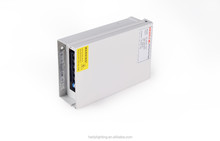 Waterproof 70w led driver AC 220v DC 12v regulated power supply