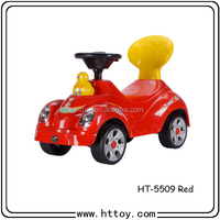HT-5509 HENGTAI musical and lighting ride on car