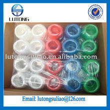 PP film packing string