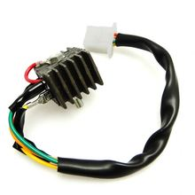 FRRHD029 Motorcycle Parts Regulator Rectifier Fit For Honda MT 250 Elsinore CB 350 360 450 500 XL 175 Twins NEW