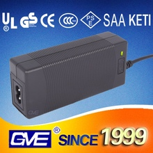 GVE Switching Adaptor 12V 24V 2A AC DC Power Adapter
