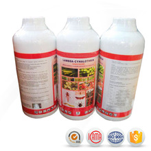 agriculture and pesticides biological Insecticide lambda-cyhalothrin 97% TC