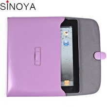 leather 13 inch tablet pc case