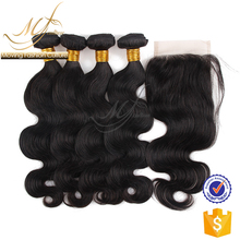 Unprocessed 100% Real Indian Virgin Remy Hair Weaving