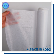 cold water soluble non woven fabric for embroidery
