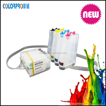 Hot product printing ink tank CISS for HP 950X refill cartridge CISS kit for HP Officejet Pro 8100 8600 printer with ARC