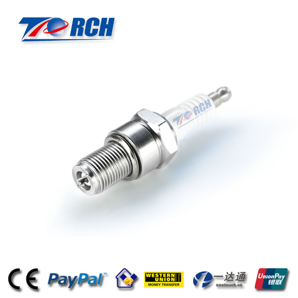 applied for WAUKESHA/CHRYSLER generator set Iridium electrode R2F12-79/R5F12-79 industrial spark plug