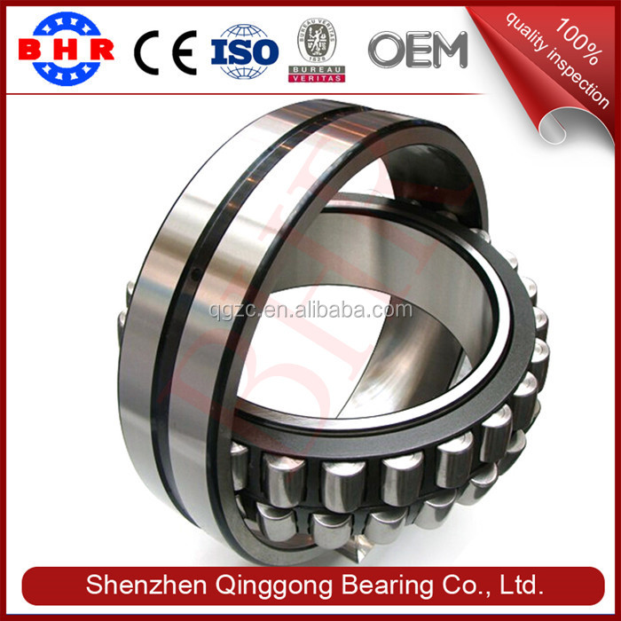 High quality bearing 21310CC Spherical roller bearing