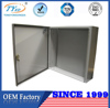 Manufacturer Supplier metal box for electricity