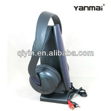 Gift Promotion double wireless tv headphones