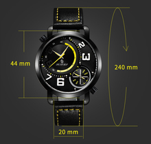 Time service international miyota movement movt quartz inovation personalized watch