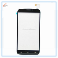 hot mobile phone replacement screen for alcatel one touch