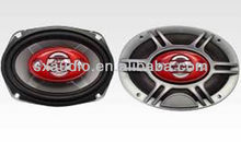 "bugles to vender car audio car speaker coaxial speaker 6X9""/6*9"" 4-way 12V"