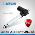 Jiecang JC35D electric drive pusher rod actuator