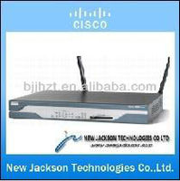Cisco router 1801