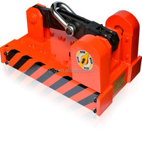 5000KG/5T NdFeB Magnet Automatic Permanent Magnetic Lifter/Magnetic Hoist