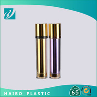 China Supplier Experienced acrylic cosmetic bottle
