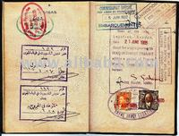 IRAQ & DUBAI WORK PERMITS