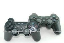 Used Controller Six Axis for Sony PS3