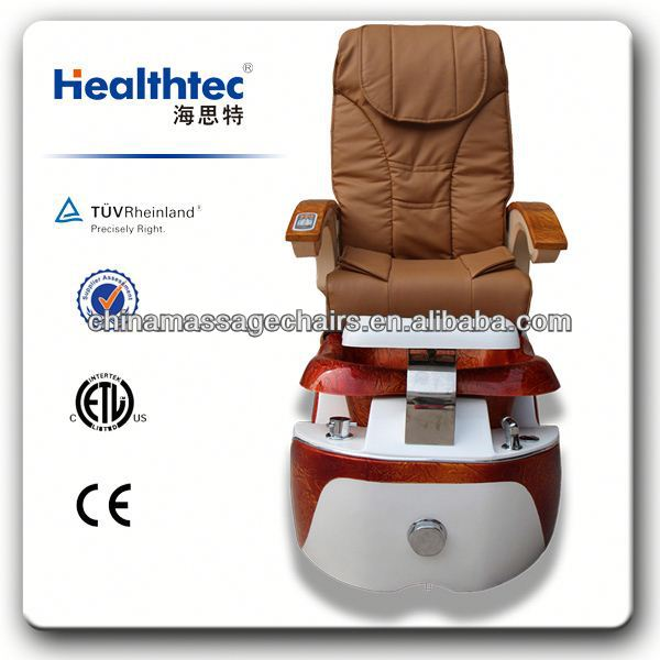 emulational hand pedicure chair for nail salon plastic foot tub mold