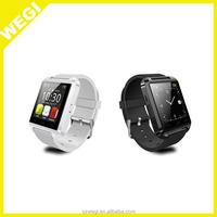 2015 Factory Distributor U8 Bluetooth Smart Wrist Watch Phone