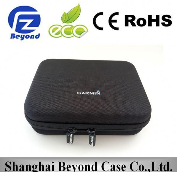 OEM cheap helmet bag, hairdresser eva tool case for motorcycle helmet