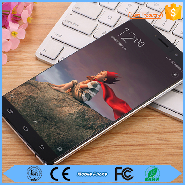5.5 inch IPS Screen MTK6753 Octa Core 3GB RAM 32GB ROM 5MP/16MP Cameras <strong>Android</strong> 6.0 4G <strong>Phone</strong>